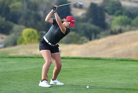 Cougars in Top Ten after Two Rounds at Pac-12 Preview