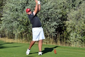 Bayley's Runner-up Finish Puts The Cougs Third at Bandon Dunes