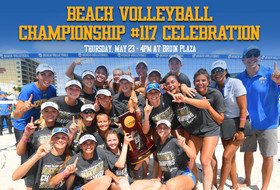 Beach Volleyball Celebration to Take Place May 23