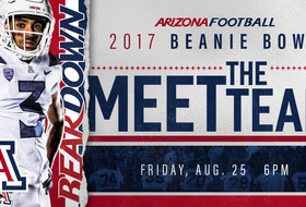 Beanie Bowl & Meet the Team Night Set for Aug. 25
