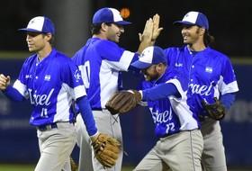 Grad Transfer Wanger Helps Israel Qualify for 2020 Olympics