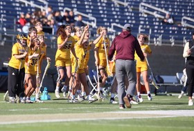 Coach McCormack Earns First Win as Lacrosse Beats UC Davis