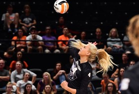 Beavers' Four-Match Win Streak Ends at K-State