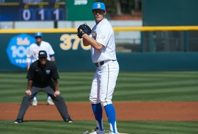 UCLA Dominates D1Baseball's Analytics Rankings