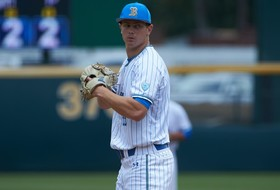 No. 8 UCLA Completes UCR Sweep With 8-0 Shutout