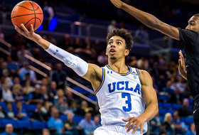 No. 20 UCLA Outlasts Long Beach State, 91-80