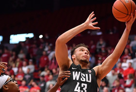 UTEP Uses Strong Second Half to Defeat WSU
