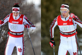 Skiing Travels to Maloit Park for Nordic Portion of DU Invite