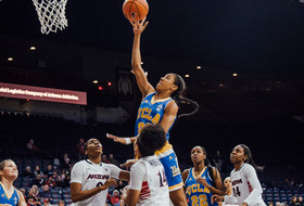 No. 15 UCLA Ends Regular Season at No. 23 Arizona State