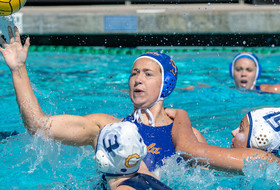 No. 4 UCLA Opens MPSF Play with No. 3 California