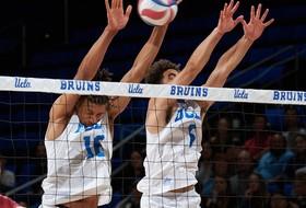 MVB Hosts Princeton on Thursday; at Long Beach Saturday