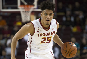 USC's Tri-Captains Named To Naismith Trophy Watch List