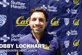 Cal Adds Bobby Lockhart To Track & Field Staff