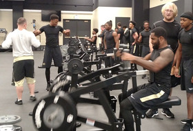 Woelk: Buffs Offseason Mantra Is 'Champions Do Extra'
