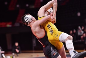 Beavers Open Conference Action at ASU