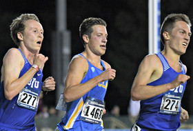 Four Bruins Earn Trips to Austin on Day One of NCAA West Preliminaries