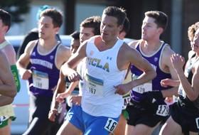Brandt Named UCLA/Muscle Milk Student-Athlete of Week