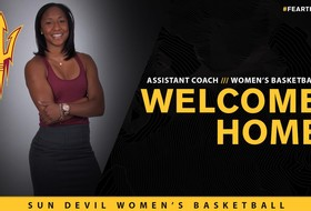 All-Time Sun Devil Great, Current Indiana Fever Guard Briann January Named @SunDevilWBB Assistant Coach