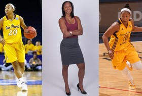 Craig Morgan: January will bring 'meaningful perspective' to Sun Devil women's basketball