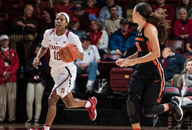 OSU Edges Stanford 50-47