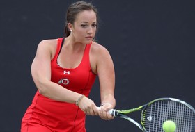 Women's Tennis to face BYU Friday