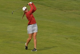 Brown's Sixth Place Finish Paces the Cougs in California
