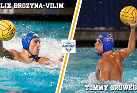 Bruins Sweep MPSF/KAP7 Weekly Awards Again