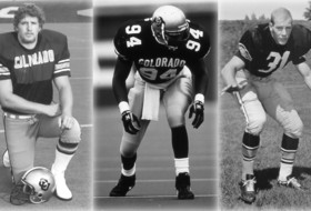 Woelk: Our First 'Mock Draft' Of All-Time CU Players