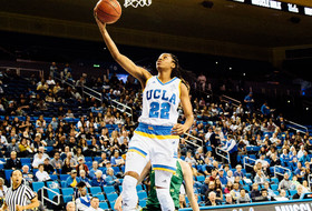 No. 13/11 UCLA Visits USC on Wednesday Night