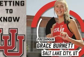 Getting To Know U: Grace Burnett