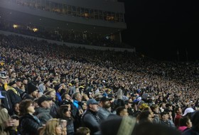 Job Openings! Buffs Looking For Game Day Guest Relations Team Workers