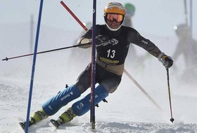 Buffs Second At Montana State Invitational After Alpine Concludes