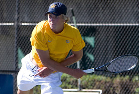 Cal Opens Napa Valley Classic With 4 Singles Wins