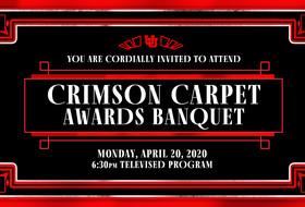 Utah Athletics Announces Crimson Carpet Award Nominees