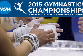 2015 NCAA Gymnastics Berkeley Regional Tickets Now on Sale