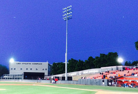 Baseball Suspended Until Wednesday Morning Due To Inadequate Lighting