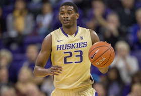 Huskies Open Pac-12 Play with 76-65 win at ASU