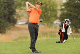Men's Golf In Ohio For Weekend Tourney