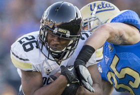Brooks: Buffs Can't Keep Pace With No. 17 Bruins