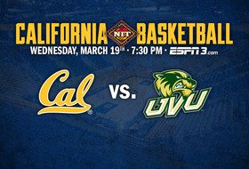 Tickets Free For Cal Students For Wednesday's NIT Game