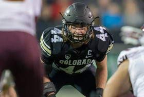 Hearty And Healthy, Buffs' Gillam 'Can't Wait' For Fall