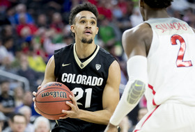 Buffs White, Johnson Have Solid Efforts At Portsmouth Showcase