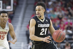Buffs Prepare For UCF 7-Foot-6 Center Fall