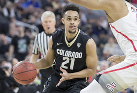 White Scores 31, But Buffs Fall To Arizona In Pac-12 Quarterfinals