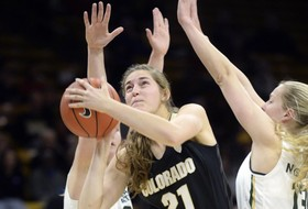 Brooks: Burich, Buffs' Interior Players Face Pair of Large Challenges