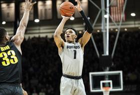Buffs Hope To Keep Turnovers To Minimum Against Ducks