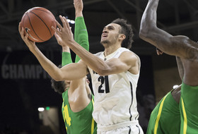 White Produces Down Stretch In Buffs' Win Over Ducks