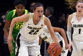 For Buffs' Smith, Excelling On And Off The Court The True College Experience