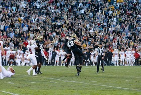 VIsual Recap Of CU's Homecoming Win Over Stanford