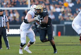 Buffs Defense Gets Confidence Boost, New Standard